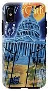 The House Republicans Haunt The Captiol Building IPhone X Tough Case