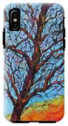 The Looking Tree IPhone X Tough Case