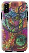 The Magnificence Of God IPhone X Tough Case