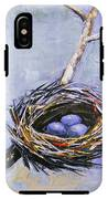 The Nest IPhone X Tough Case