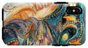 The Patriarchs Series - Moses IPhone X Tough Case