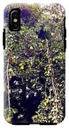The Pear Tree IPhone X Tough Case