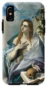 The Penitent Mary Magdalene IPhone X Tough Case