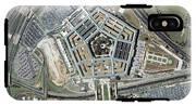 The Pentagon IPhone X Tough Case