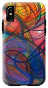 The Pulse Of The Heart Lies Strong IPhone X Tough Case