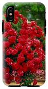 The Red Tree IPhone X Tough Case