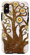 The Tree IPhone X Tough Case