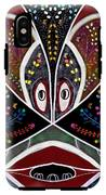 The Troubled Tribe IPhone X Tough Case