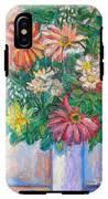 The White Vase IPhone X Tough Case