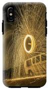 The Windmill Steel Wool IPhone X Tough Case
