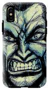 The Wolverine IPhone X Tough Case