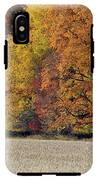 The Wonder Of Fall IPhone X Tough Case