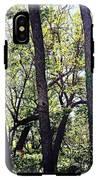 Three In A Row IPhone X Tough Case