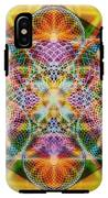 Torusphere Synthesis Bright Beginning Soulin I IPhone X Tough Case