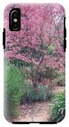 Tranquil Pathway IPhone X Tough Case