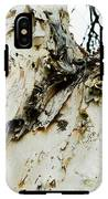 Tree Face Color IPhone X Tough Case