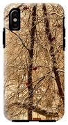 Tree Of Life IPhone X Tough Case