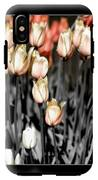 Tulips On Parade IPhone X Tough Case