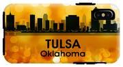 Tulsa Ok 3 IPhone X Tough Case