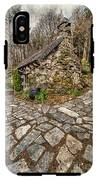 Ugly Cottage IPhone X Tough Case