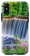 Upper Falls IPhone X Tough Case