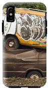 Vans IPhone X Tough Case
