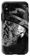 Vietnam - Forgotten War. IPhone X Tough Case
