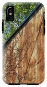Vines And Rust IPhone X Tough Case