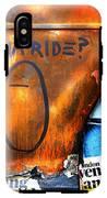 Vw Beatle I IPhone X Tough Case