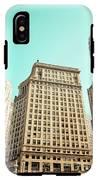 Wacker And Michigan Avenue Chicago IPhone X / XS Tough Case