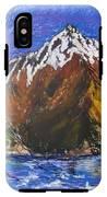 Walter Peak Queenstown  IPhone X Tough Case