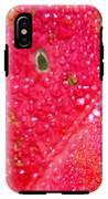 Water Fall IPhone X Tough Case