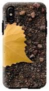 West Texas Autumn IPhone X Tough Case