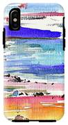 Westward Ho Shore IPhone X Tough Case