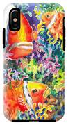 Where's Nemo I IPhone X Tough Case