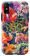 Where's Nemo II IPhone X Tough Case