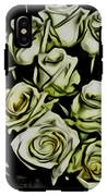White Roses - Moving On IPhone X Tough Case