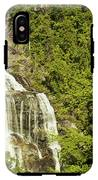 Whitewater Falls IPhone X Tough Case