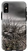 Wild Shore IPhone X Tough Case