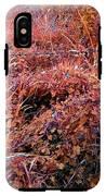 Wild Sunburst  IPhone X Tough Case