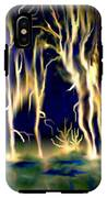 Wildfire IPhone X Tough Case