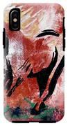 Wildfire IPhone X Tough Case