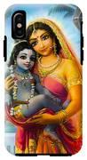 Yashoda And  Krishna IPhone X Tough Case