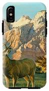 Zioncountry Muleys IPhone X Tough Case
