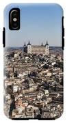Toledo Spain IPhone X Tough Case