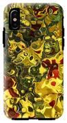 Untitled IPhone X Tough Case
