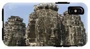 Angkor Thom IIi IPhone X Tough Case