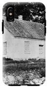 Antietam: Dunker Church IPhone X Tough Case