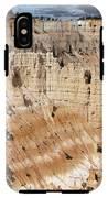 Bryce Canyon Vista IPhone X Tough Case