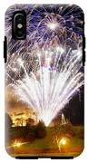 Castle Illuminations IPhone X Tough Case